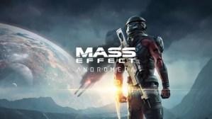 Mass Effect Andromeda Mac OS X