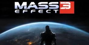 Mass Effect 3 Mac OS X