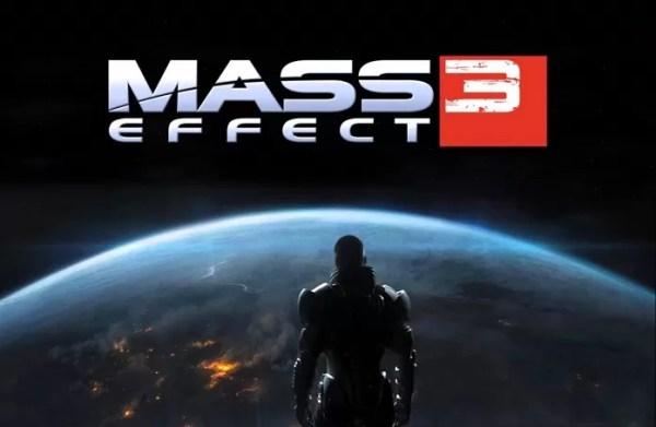 Mass Effect 3 Mac OS X Download NOW