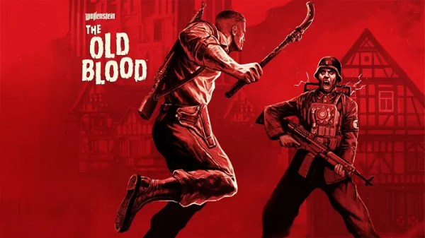 Wolfenstein The Old Blood Mac OS X ULTIMATE VERSION