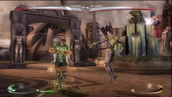injustice gods among us mac free download