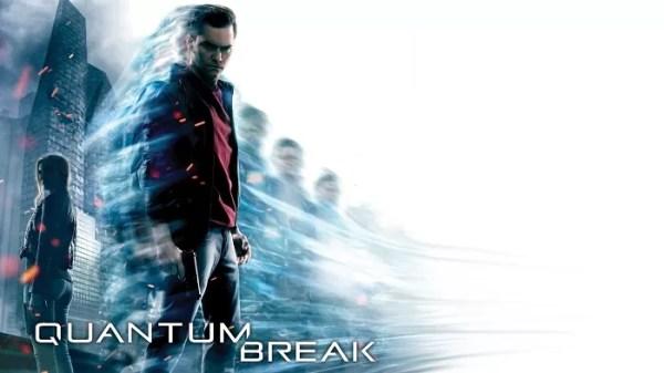 Quantum Break Mac OS X – Download FREE