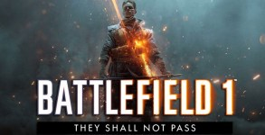 Battlefield 1 They Shall Not Pass Mac OS X