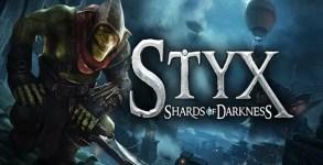 Styx Shards of Darkness Mac OS X