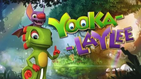 Yooka Layle Mac OS X Download NOW 100% FREE