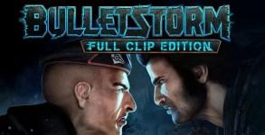 Bulletstorm Full Clip Edition Mac OS X