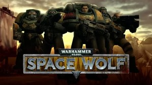 Warhammer 40.000 Space Wolf Mac OS X