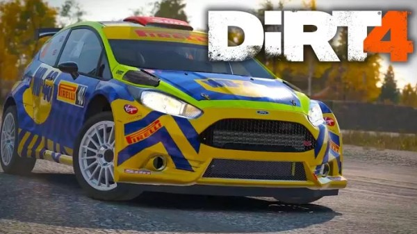 DiRT 4 Mac OS X FREE Cracked VERSION for Macbook / iMac