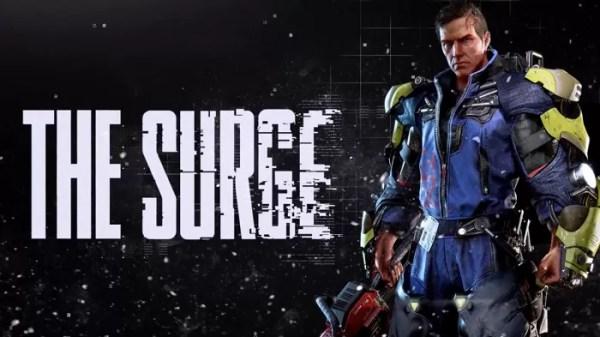 The Surge Mac OS X FREE 2017 New GAME