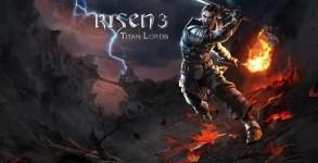 Risen 3 Titan Lords Mac OS X