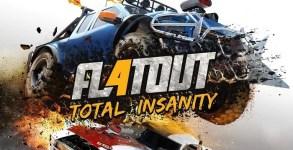 FlatOut 4 Total Insanity Mac OS X