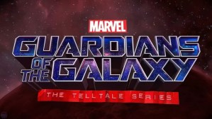 Guardians of the Galaxy The Telltale Series Mac OS X