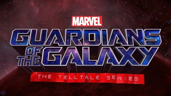 Guardians of the Galaxy The Telltale Series Mac OS X Version