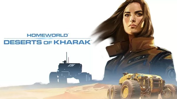Homeworld Deserts of Kharak Mac OS X Version