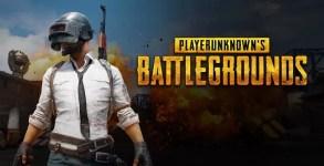 PlayerUnknowns Battlegrounds Mac OS X