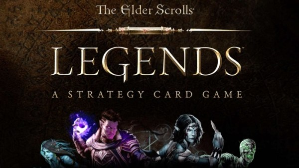 Elder Scrolls Legends Mac OS X Download FREE Game