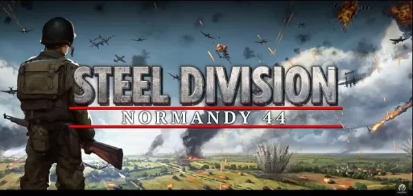 Steel Division Normandy 44 Mac OS X FREE DOWNLOAD 2017