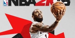 NBA 2K18 Mac OS X