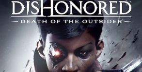 Dishonored Death of the Outsider Mac OS X