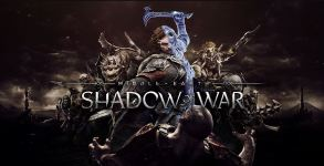 Middle Earth Shadow of War Mac OS X