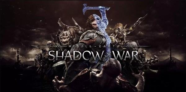 Middle Earth Shadow of War Mac OS X NEW FREE GAME
