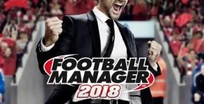 Football Manager 2018 Mac OS X