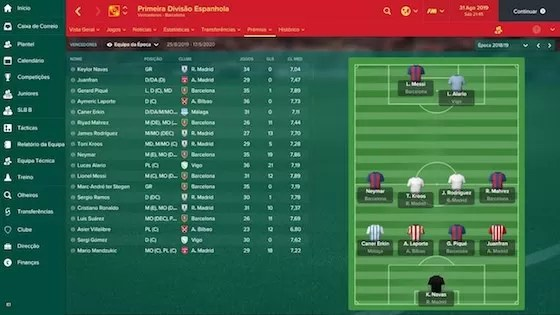 Football Manager MAC Download Free for MacBook Torrent