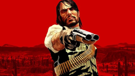 Red Dead Redemption Mac OS X GAME Free