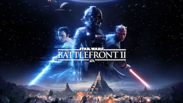 Star Wars Battlefront 2 Mac OS X [2017 Game] EXCLUSIVE