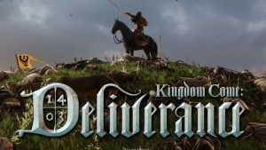Kingdom Come Deliverance Mac OS X