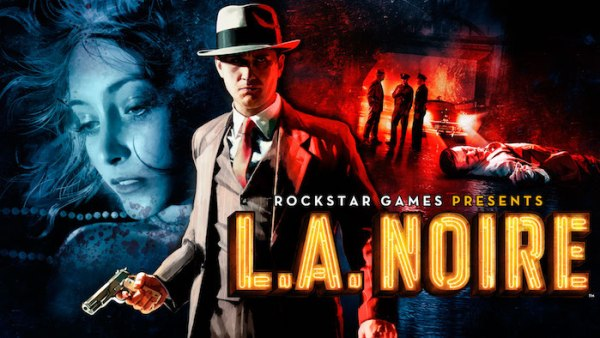 LA Noire Mac OS X EXCLUSIVE Full Version NEW