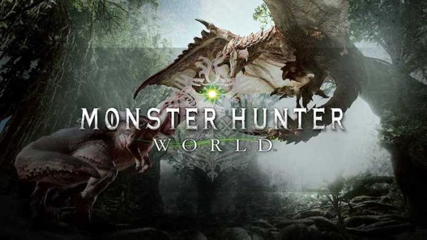 Monster Hunter World Mac OS X NEW 2018 GAME