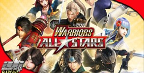 Warriors All Stars Mac OS X