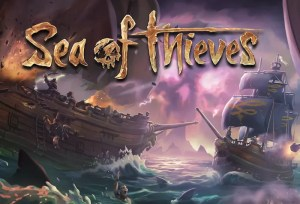 Sea of Thieves Mac OS X