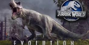 Jurassic World Evolution Mac OS X