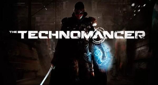 Technomancer Mac OS X Free New RPG OS X