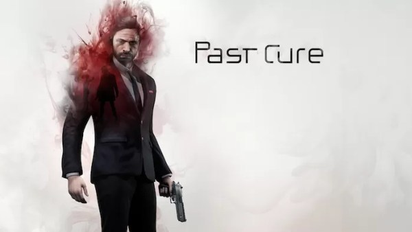 New Past Cure Mac OS X Game FREE