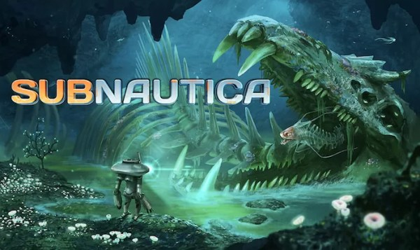 Subnautica Mac OS X Game for Macbook iMac FREE