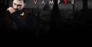Vampyr Mac OS X