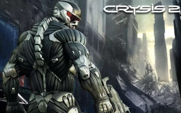 Crysis 2 Mac OS X Oldie Goldie GAME DOWNLOAD