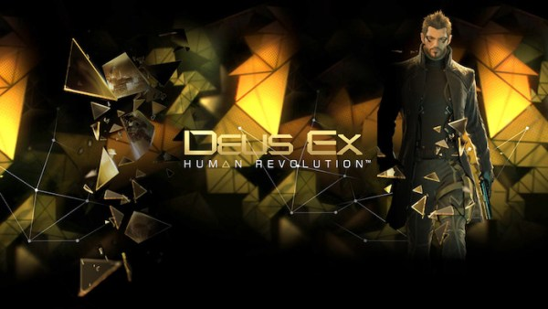 Deus Ex Human Revolution macOS DOWNLOAD