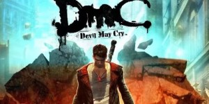 DmC Devil May Cry macOS X
