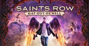 Saints Row Gat Out of Hell MAC OS X