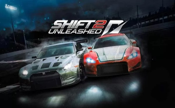 Shift 2 Unleashed Mac OS X NFS Game for Mac