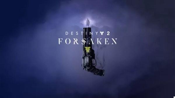 Destiny 2 Forsaken Mac OS X NEW DLC Download NOW