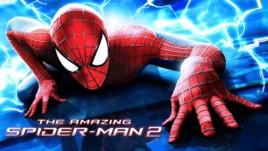 The Amazing Spider-Man 2 Mac OS X