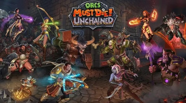 Orcs Must Die Unchained Mac OS X Download for MacBook iMac