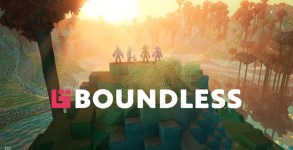 Boundless Mac OS X