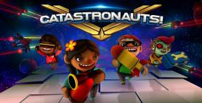 Catastronauts Mac OS X