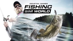 Fishing Sim World Mac OS X